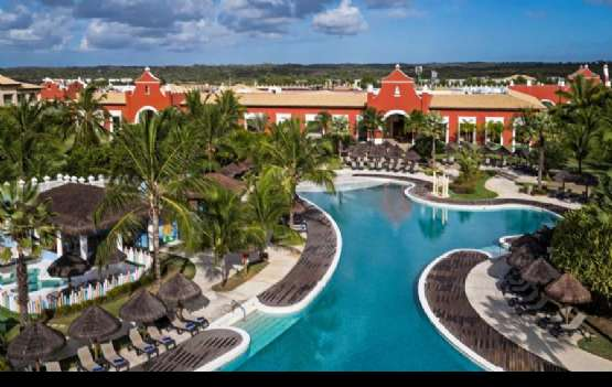 Iberostar Bahia All Inclusive